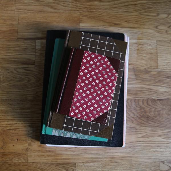 Tagebücher von Gabi Lischker 1972-1993